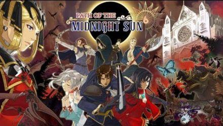 Vidéo : Path of the Midnight Sun - Reveal Trailer (Kickstarter)