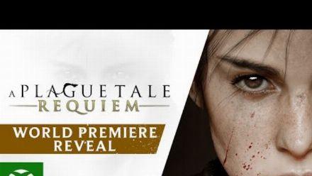 Vid�o : E3 2021] A Plague Tale: Requiem - World Premiere Reveal Trailer