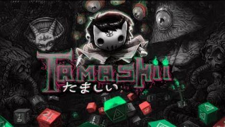 Tamashii : Trailer d'annonce sur consoles