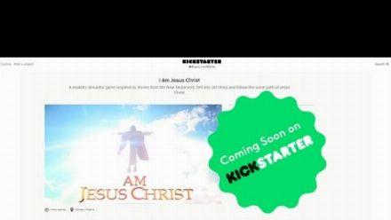 "vidéo : Devlog #12 - ""I Am Jesus Christ"" - 1 year of development!"