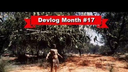 Vid�o : I Am Jesus Christ Devlog 17 - First Tests of Unreal Engine 5.0