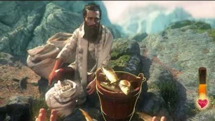 Vid�o : I Am Jesus Christ : trailer d'annonce