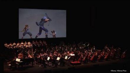 Vidéo : Kingdom Hearts III Re:Mind : Trailer du concert #2