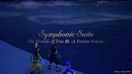 Vidéo : Kingdom Hearts III Re:Mind : Trailer du concert #1