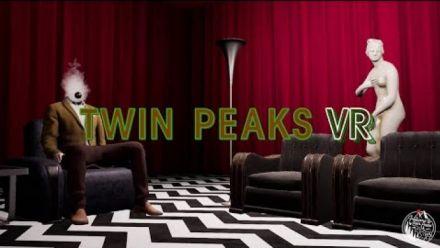 Vid�o : Twin Peaks VR : trailer