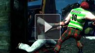 vidéo : The Darkness II Vendetta's Game play: Jimmy
