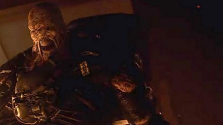 [Resident Evil 3] - Trailer 2