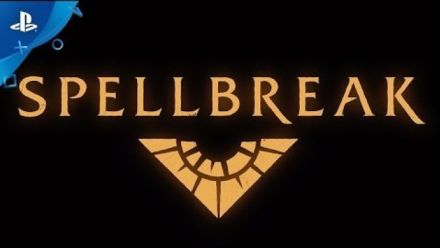 Vid�o : Spellbreak prévu sur PS4