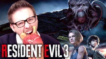 Resident Evil 3 : On a fui le Nemesis sur PS4 Pro, c'est bon d'avoir les boules