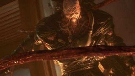 Resident Evil 3 : Livestream Capcom TV