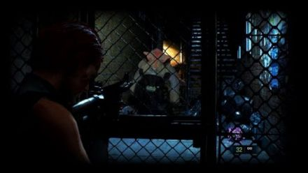 RE3 - Dino Evil 3 Remake (vidéo de Darkness Valtier)