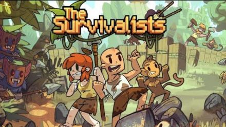 Vid�o : The Survivalists Reveal Trailer