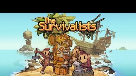Vid�o : The Survivalists Release Date Trailer