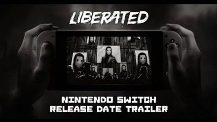 Vid�o : Liberated : Trailer de la date de sortie