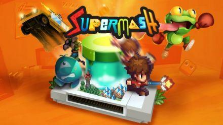 Vid�o : SuperMash : trailer d'annonce