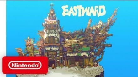 Vidéo : Eastward : trailer Nintendo Switch