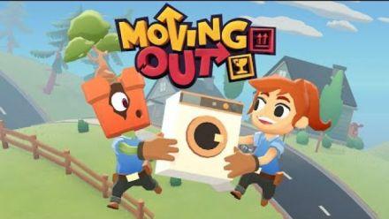Vid�o : Moving Out : Trailer d'accessibilité
