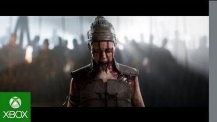 Vidéo : Hellblade 2 se dévoile avec un trailer impressionnant