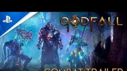 "Vid�o : Godfall : Trailer ""Combat"" sur PS5"