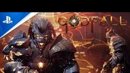 Vid�o : Godfall : Bande-annonce de lancement