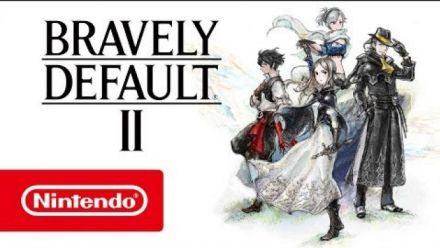 Bravely Default 2 : Trailer du Nintendo Direct du 26 mars 2020