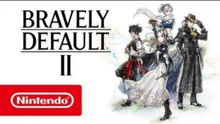 Bravely Default 2 : Trailer du Nintendo Direct du 26 mars 2020