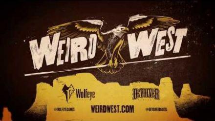 Vid�o : Weird West - Gameplay Developer Commentary