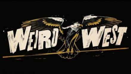 Vidéo : Weird West : Trailer d'annonce