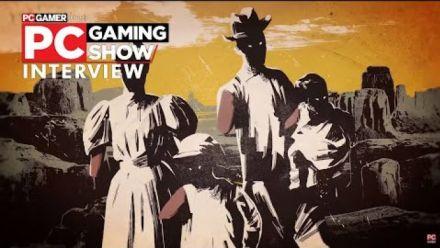 Vid�o : Weird West interview   PC Gaming Show 2020 (vidéo de PC Gamer)