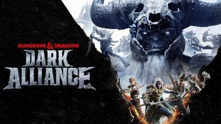 vidéo : Dark Alliance : trailer date de sortie