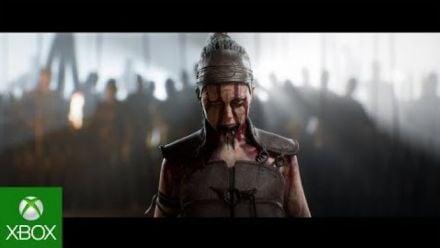 Vid�o : Senua's Saga Hellblade 2 : Trailer d'annonce