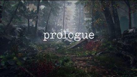Vid�o : prologue : Teaser The Game Awards 2019
