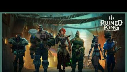 Vid�o : Ruined King: A League of Legends Story | Bande-annonce officielle