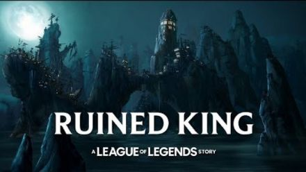 Vidéo : Ruined King: A League of Legends Story - Official Teaser Trailer