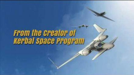 Vid�o : Balsa Model Flight Simulator | Announcement Trailer