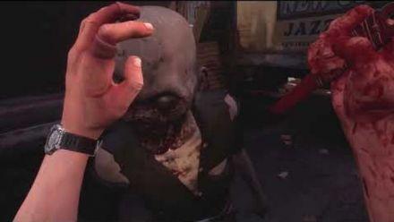 Vid�o : The Walking Dead: Saints & Sinners Preorder Trailer