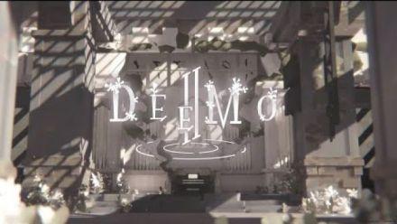 Vidéo : DEEMO II teaser