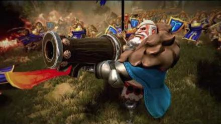 Vid�o : Lords Mobile : Arène du Dragon DLC