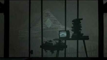 KENTUCKY ROUTE ZERO: TV EDITION - Reveal Trailer