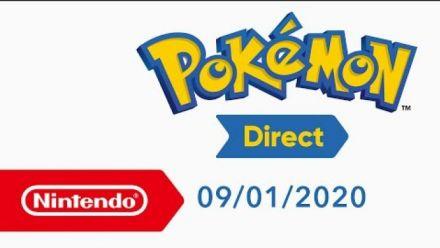 Vidéo : Pokémon Donjon Mystère Equipe de Secours DX : Trailer d'annonce