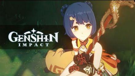 vid�o : Genshin Impact : Trailer de la province d'Amidst Monolith