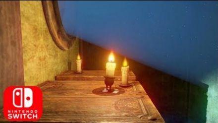 Vid�o : Candleman The Complete Journey : Trailer de sortie sur Switch