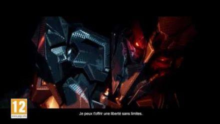 Vid�o : Disintegration : bande-annonce de lancement