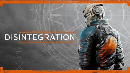 Disintegration - Bande-annonce de l'histoire