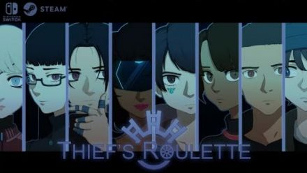 Vid�o : Thief's Roulette : Trailer d'annonce