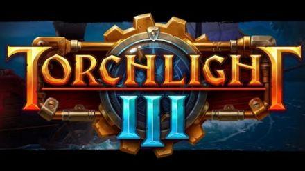 Vidéo : Torchlight III : trailer d'annonce