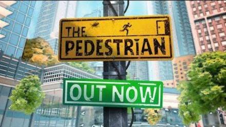 Vid�o : The Pedestrian - Trailer de lancement