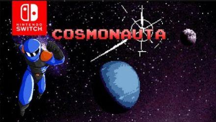 Vid�o : Cosmonauta : Trailer de lancement