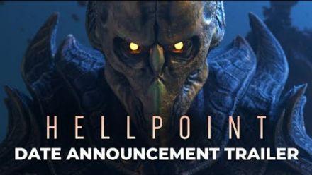 Vidéo : Hellpoint : trailer date de sortie
