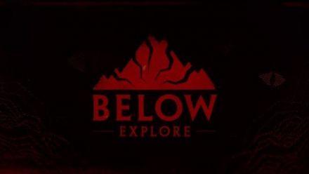 Below : Trailer du mode Explore